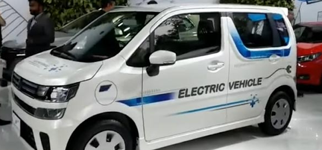 New WagonR: पेट्रोल के अलावा बैटरी से भी चलेगी   AUTO NEWS
