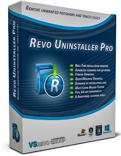 Revo Uninstaller Pro 3.2.0 Multilingual Full Crack