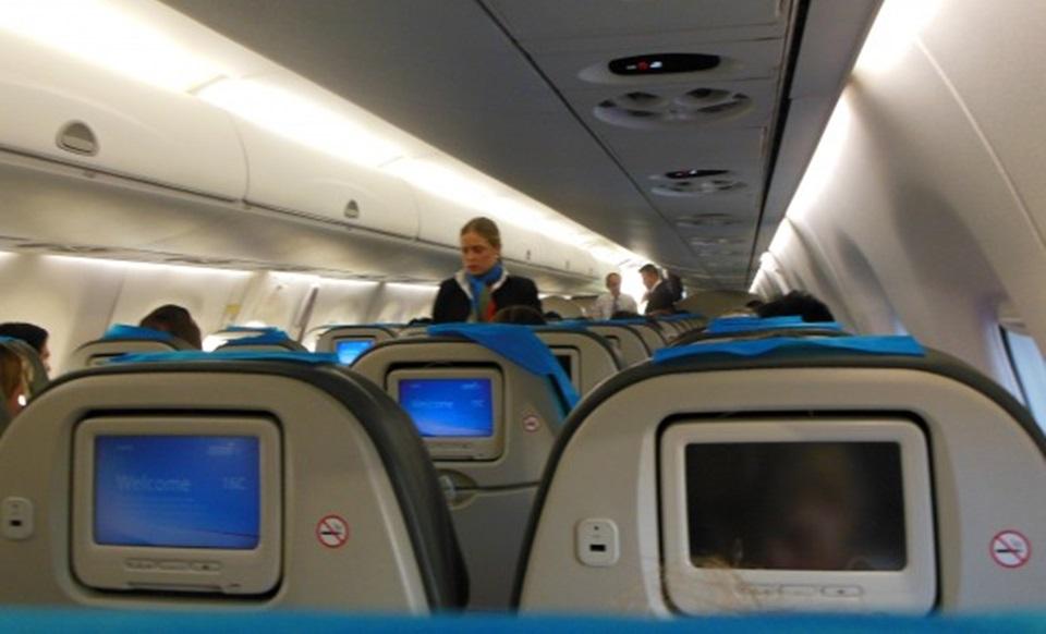 Pasajes aereos aumentan un 30 por ciento