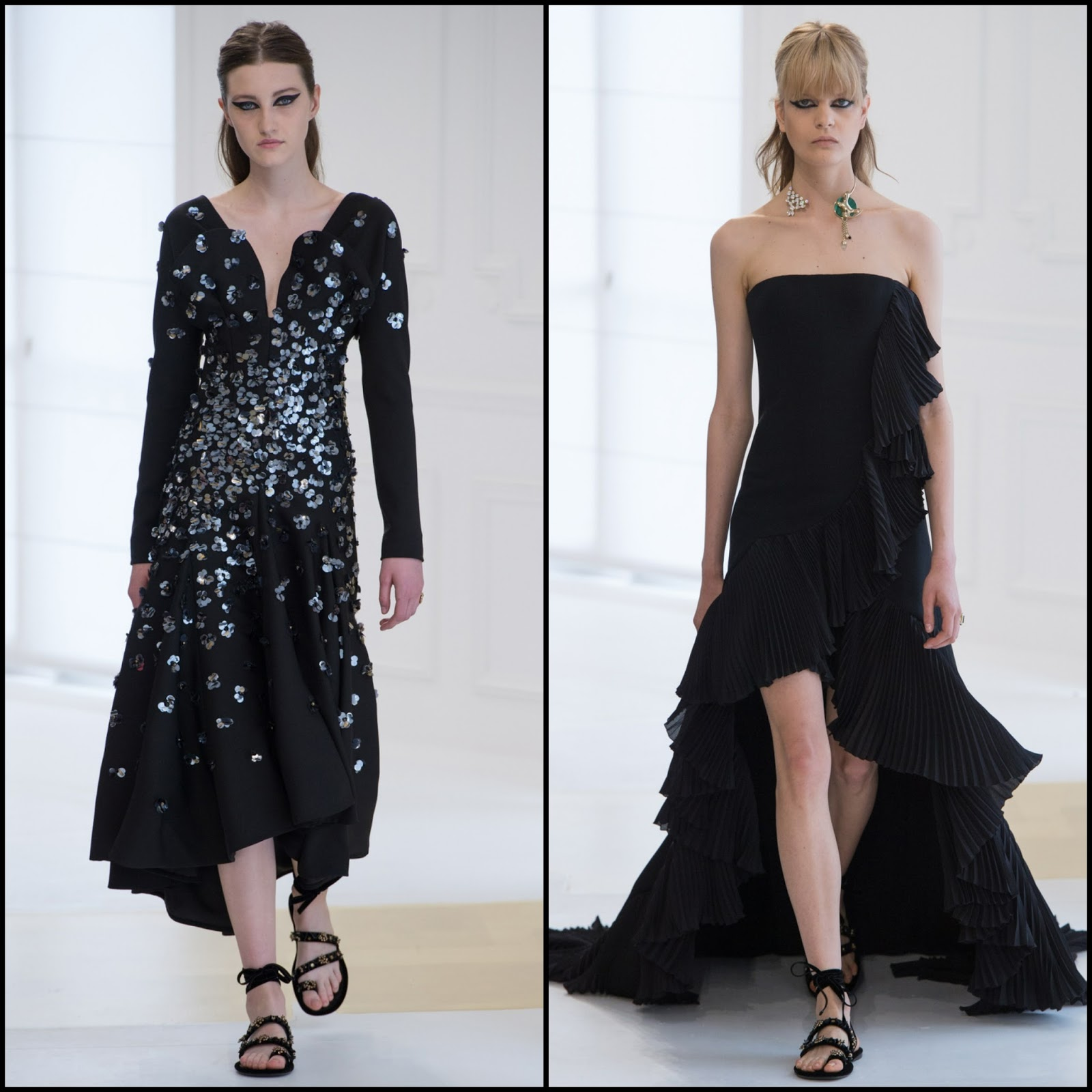 "report on christian dior The big dior rebrand: ss18 show report  bernard arnault cited ""new products at christian dior"" for some of that momentum meanwhile,."