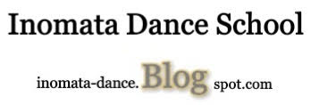Inomata Dance School Blog