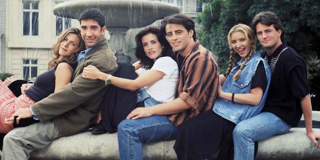 How I met your mother - phiên bản lỗi của Friends?