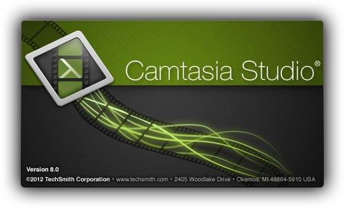 free download camtasia studio 8 with crack & key full version