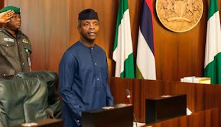 Osinbajo not favouring Christians, his stewards are Muslims – Aide claims