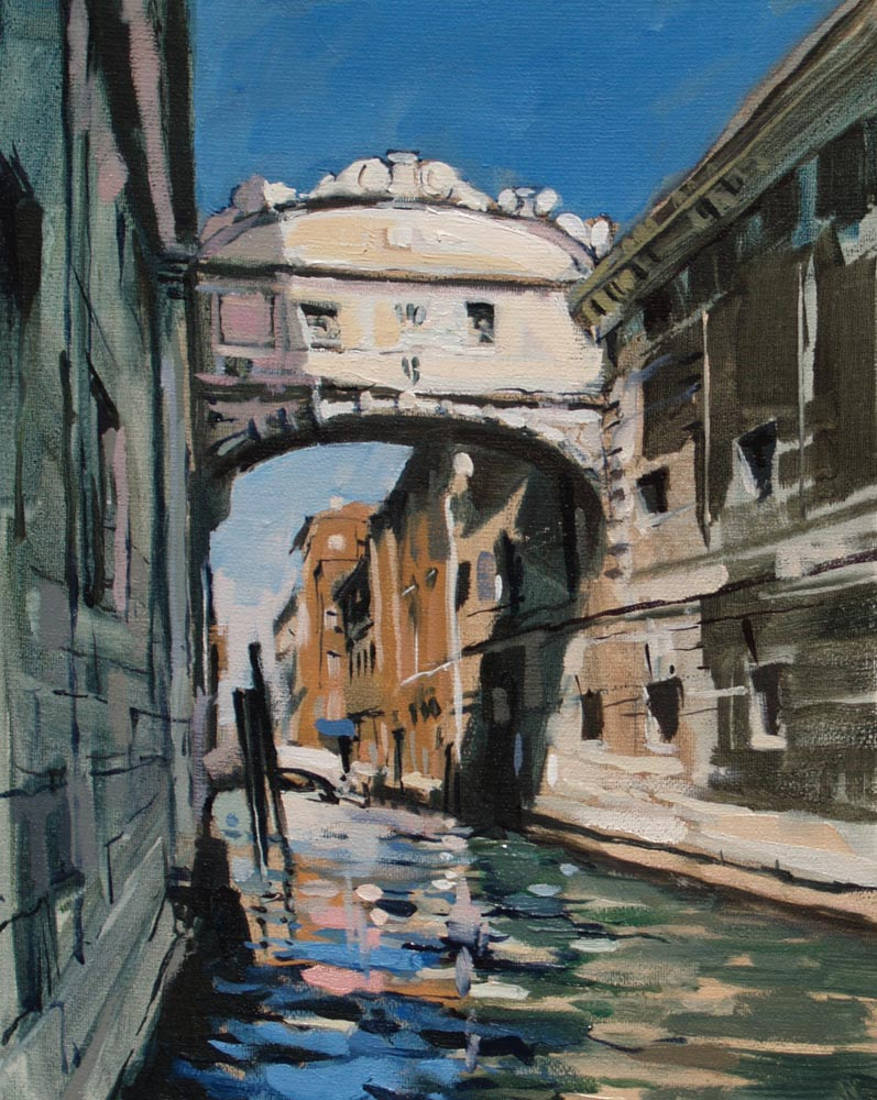 david morris bridge of sighs venice. Black Bedroom Furniture Sets. Home Design Ideas