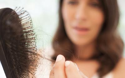 Nguyên nhân gây rụng tóc thường gặp