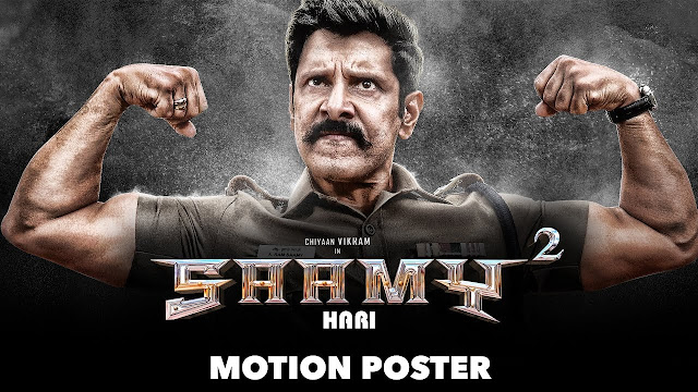 Saamy Square (Saamy 2) 2018: Movie Full Star Cast & Crew, Story, Release Date, Budget Info: Vikram, Prabhu, Sadha, Keerthy Suresh and Soori