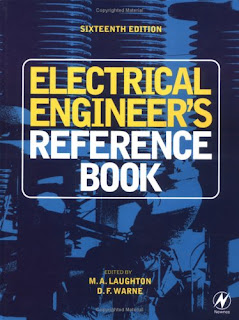 Electrical engineers reference book pdf