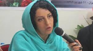 إيران ... حكم عليّ بالحبس لم يجعلني نادمة فقط وانما عزز إرادتي للدفاع عن حقوق الإنسان