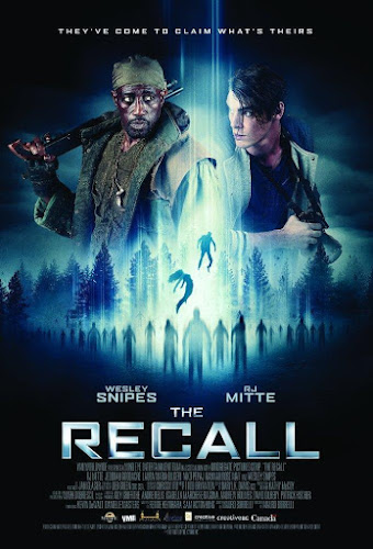 The Recall (Web-DL 720p Ingles Subtitulada) (2017)