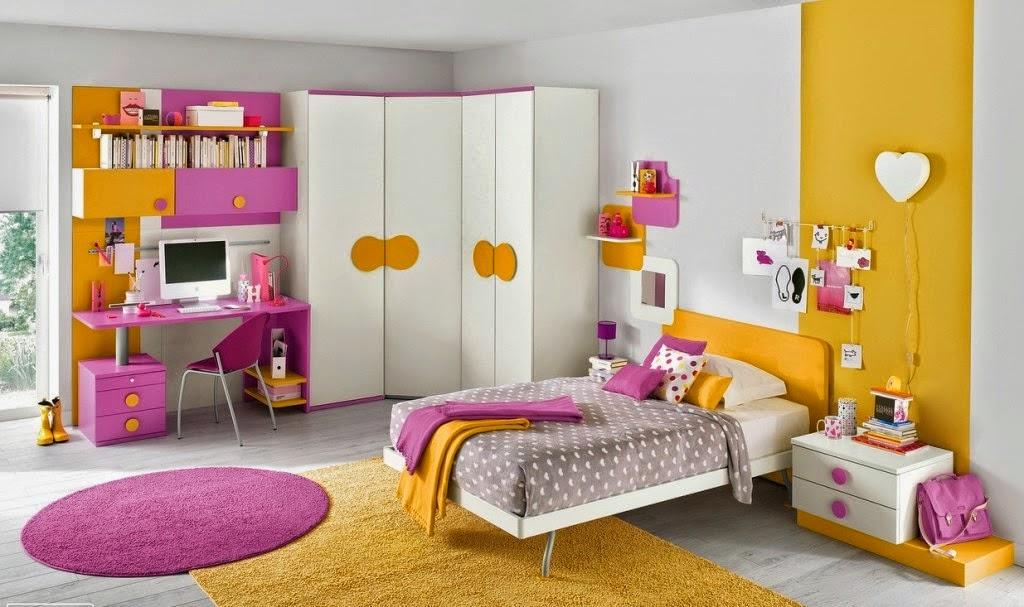 conseil peinture chambre fille. Black Bedroom Furniture Sets. Home Design Ideas