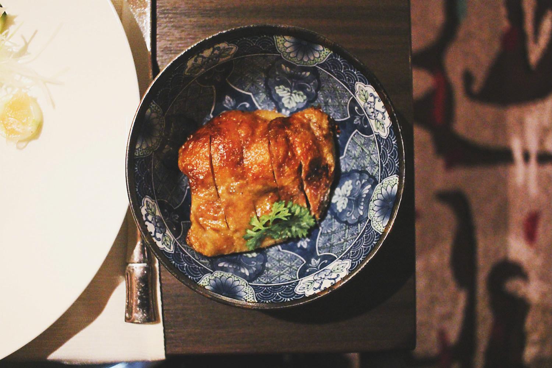 Hanami Ente im Restaurant Hanami by Tim Raue an Bord der Mein Schiff 5 von Tui Cruises | Arthurs Tochter kocht. Der Blog für Food, Wine, Travel & Love von Astrid Paul