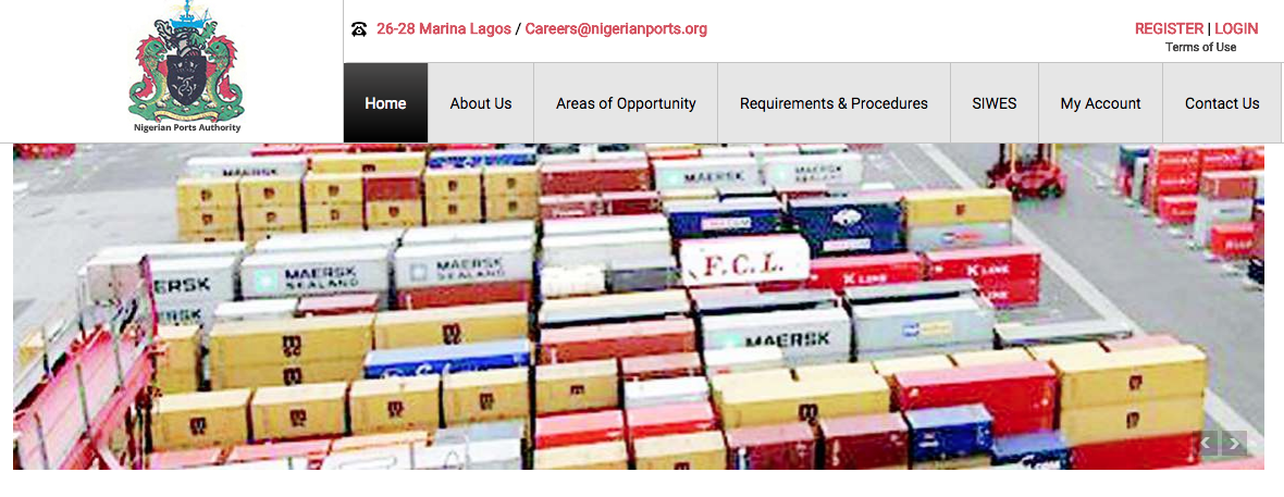 careers.nigerianports.org | NPA Recruitment | Nigerian Ports Authority Massive Recruitment - 2018
