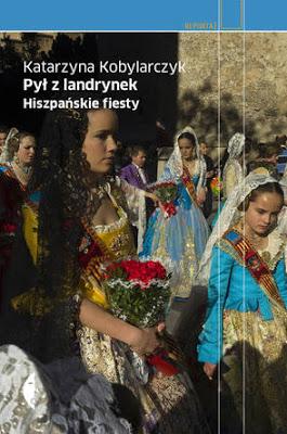 Hiszpańska fiesta według Katarzyny Kobylarczyk