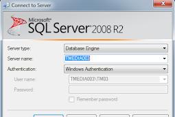 Panduan Cara Backup & Restore Database SQL Server 2008