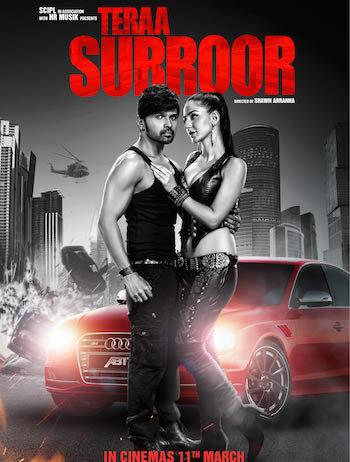 Teraa Suroor 2016 Hindi Movie Download