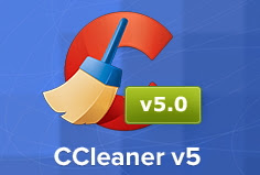 CCleaner Beta v5