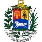 Escudo de Venezuela 1871