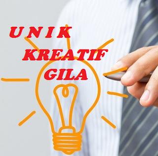 5 ide bisnis unik kreatif dan menguntungkan