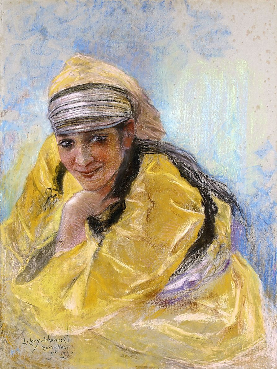 rencontre femme marrakech