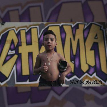 """Numa pegada Rap/Funk, Dory de Oliveira lança o clipe """"Chama"""""""