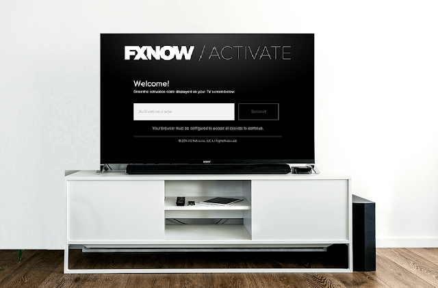 How To Watch FXnetworks com/activate on Roku | Activate FXNOW App