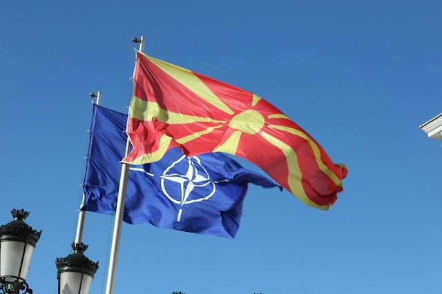 Wird Mazedonien heute NATO Mitglied?