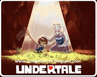 Undertale game pc free download full version