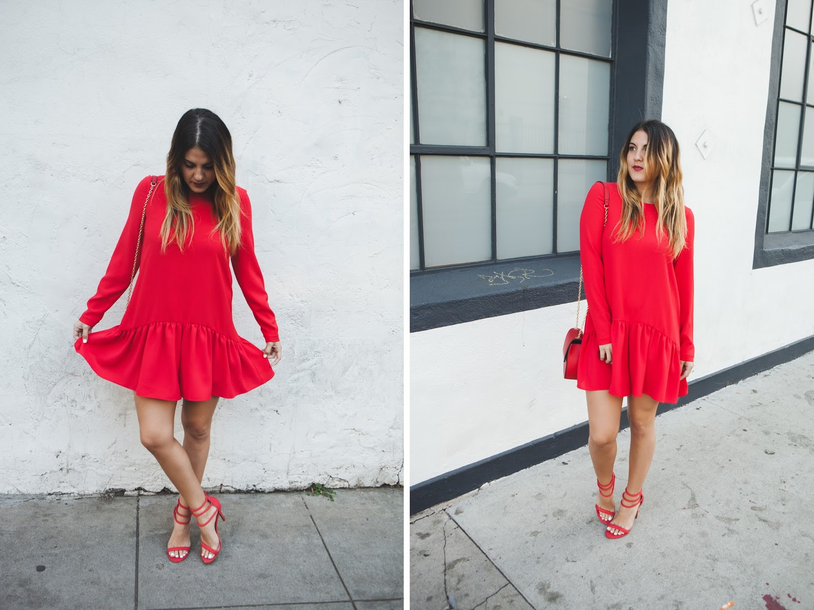 LA Fashion Blogger -- Taylor Winkelmeyer