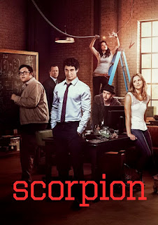 Assistir Scorpion: Todas as Temporadas – Dublado / Legendado Online HD