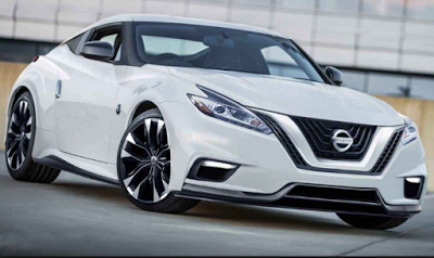 2018 Nissan 370Z Update, Design, Performance, Price, Release date