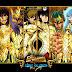 Encerramento do anime Alma de Ouro em Português!