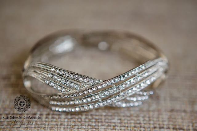 diamond bracelet | Corey Cagle Photography