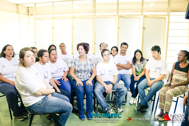 Foto (crédito): Divulgação/Sedectes