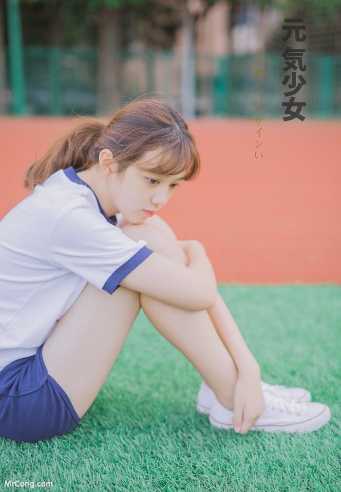 Image School-girls-by-Ronnie-MrCong.com-007 in post Những cô nàng nữ sinh xinh đẹp mê mẩn người xem chụp bởi Ronnie (96 ảnh)