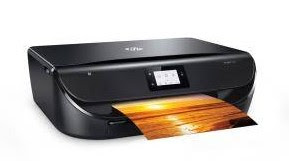 HP ENVY 5000 Download Drivers and Software