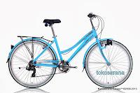 City Bike United TC3650 United TC3650 C171