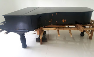 Service Piano, Jasa Service Piano, Service Piano Jakarta