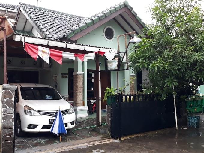 Rumsh Bagus dalam Perumahan Exclusive utara Jogja City MALL