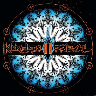 "Το τραγούδι των Kobra and the Lotus ""Let Me Love You"" από το album ""Prevail II"""