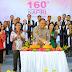Wakili Walikota, Lolowang Hadiri HUT ke-160 Jemaat GMIM Nafiri Pangolombian
