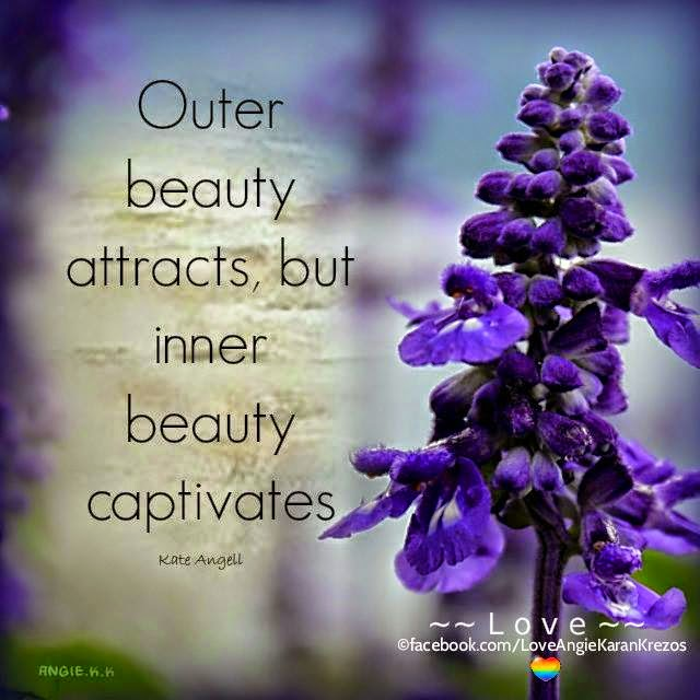 Angie Karan Quotes Poetry Love Inspiration Inner Beauty