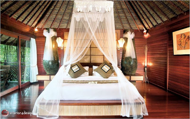 Luxury And Romance In Bali: Kupu Kupu Barong Villas And Tree Spa 26