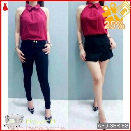 AFO548 Model Fashion Yiyi Modis Murah BMGShop