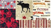 Canada 150 Fabrics