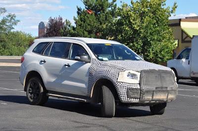 2020 Ford Bronco Rumeurs, Caractéristiques, Prix, Date de sortie
