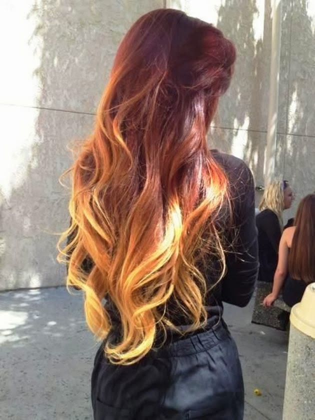 Top 20 Amazing Hairstyle Colors Special Effects Hair Dye
