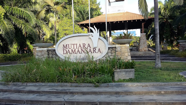 Mutiara Damansara Recreational Park