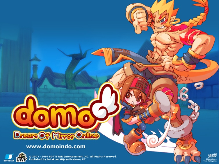 Domo Games