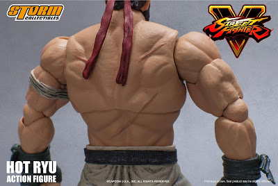 osw.zone Ryu (ュ ウ ウ or 隆 Ryuu) is one of the main characters of the Street Fighter fighting games as well as the pioneer of the franchise.  Storm Collectibles 2017 San Diego Comic Con Exclusive: 1 / 12. Scale HOT RYU Actionfigur